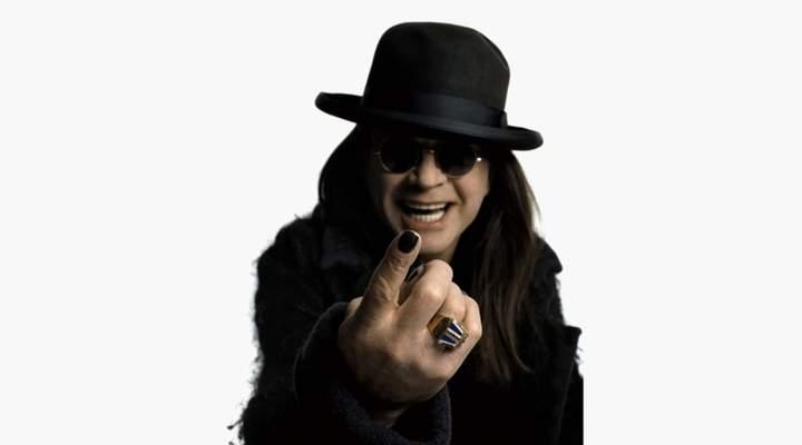 5 razões para não perder o show de Ozzy Osbourne