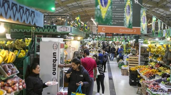 Mercado Municipal tem programação especial na Copa do Mundo