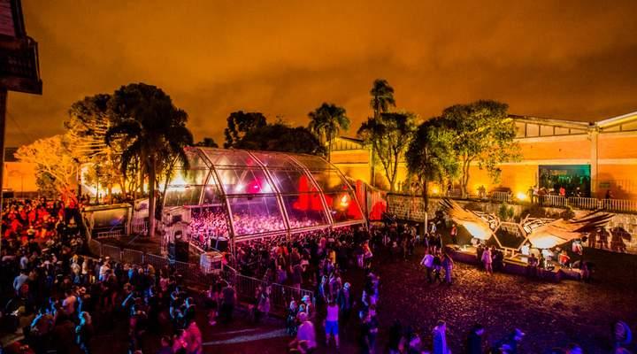 34 bandas e 14 horas de rock: veja o line up completo do Festival Crossroads - Dia Mundial do Rock