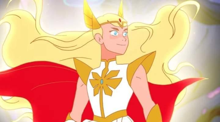 Heroína dos anos 1980, princesa She-Ra ganha versão repaginada em nova animação