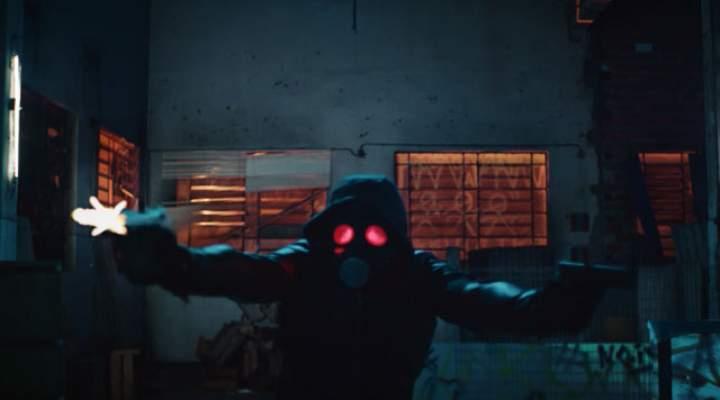 Criador do Doutrinador, o super-herói brasileiro, vem para o Geek City