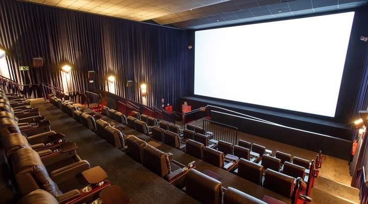 Novo shopping na região sul de Curitiba terá duas salas VIP de cinema