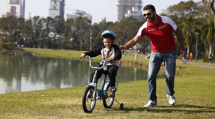 Qual o estilo do seu pai? Confira cinco sugestões de roteiros para agradar nesse Dia dos Pais