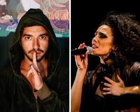 Etapa final do Festival de Música do Sistema Fiep tem apresentação de Bernardo Bravo e Iria Braga