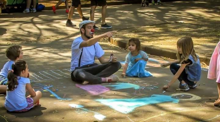 Seis programas para fazer no Dia das Crianças