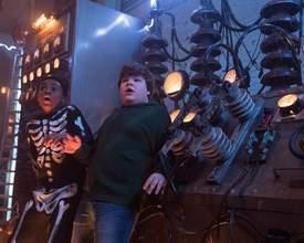 Terror infantojuvenil, Goosebumps 2 tem monstros que não amedrontam ninguém
