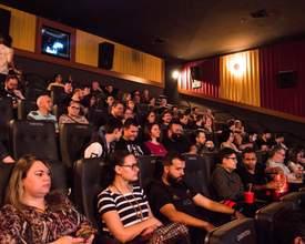 Sessão especial para assinantes da Gazeta do Povo é aula sobre astronomia e cinema