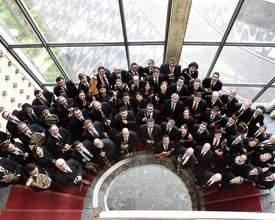 Orquestra Sinfônica do Paraná apresenta tesouros perdidos da música erudita