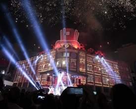 Espetáculo do Palácio Avenida terá sucessos como Lua de Cristal e Superfantástico