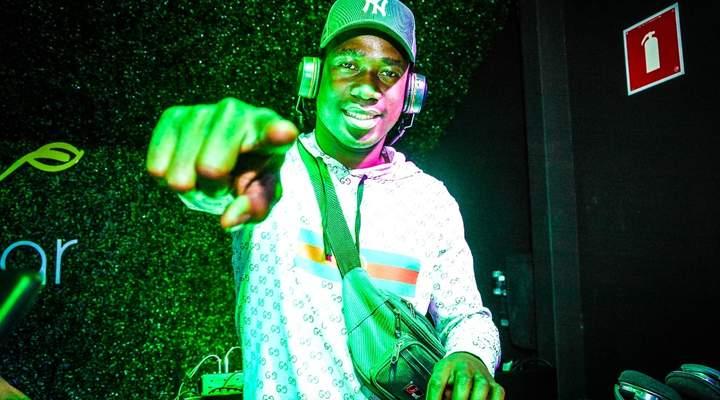 Garçom haitiano vira DJ em nova balada de Curitiba e agita noite com set de hip-hop