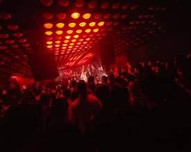 Club Vibe: conheça a balada dos DJs internacionais em Curitiba