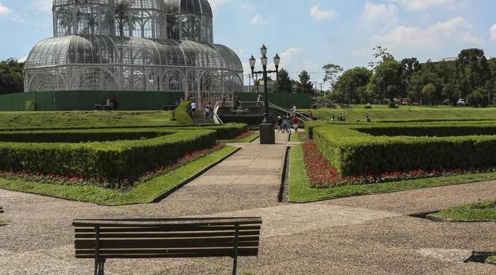 12 passeios obrigatórios para quem quer conhecer Curitiba