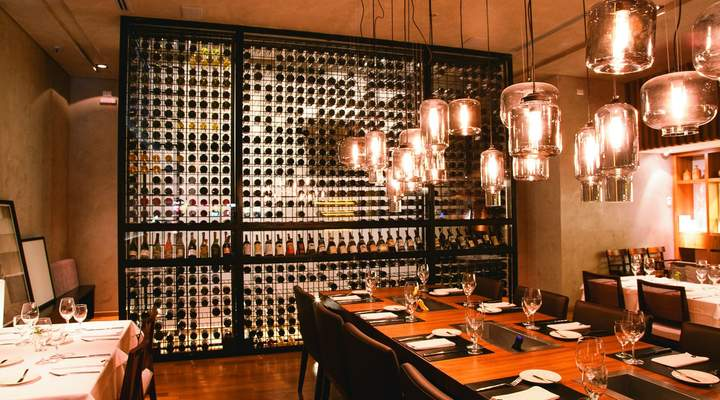 Valentine's Day: restaurantes românticos para ir em Curitiba