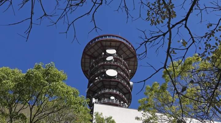 Torre Panorâmica: vista de 360 graus de Curitiba encanta turistas e custa só R$ 6