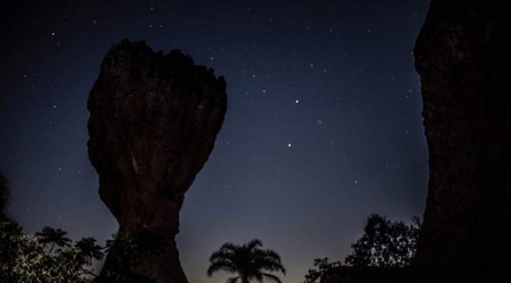 Passeio vai levar visitantes ao Parque Estadual de Vila Velha à noite