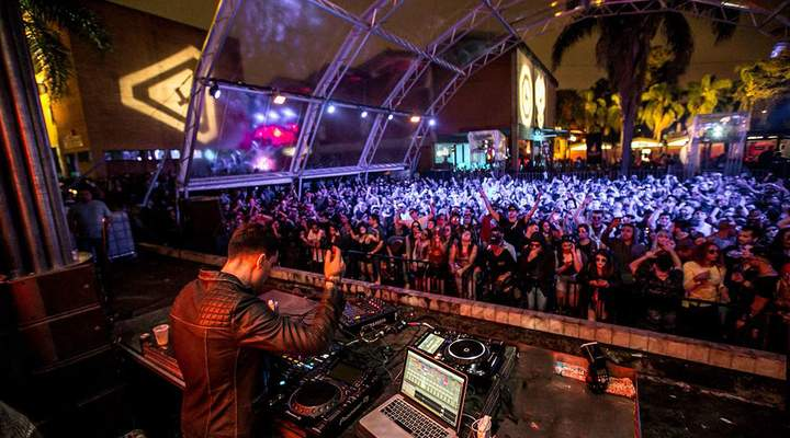 Evento em Curitiba promete ser o maior pré-carnaval eletrônico do país