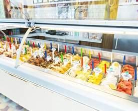 D'Vicz fecha loja no Shopping Estação e outra famosa gelateria vai abrir no lugar