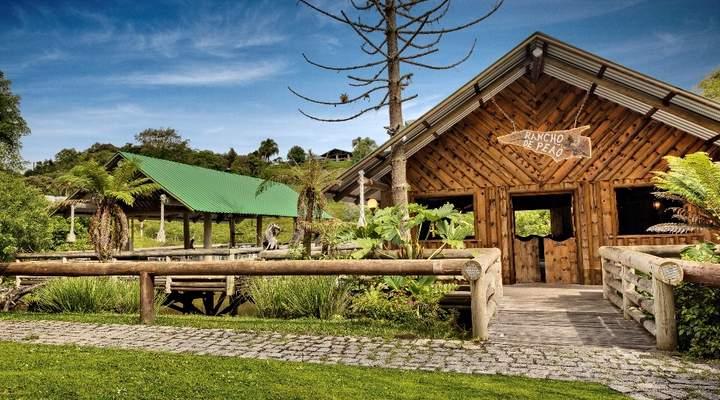 Hotéis fazenda próximos a Curitiba com vagas para o feriado Corpus Christi