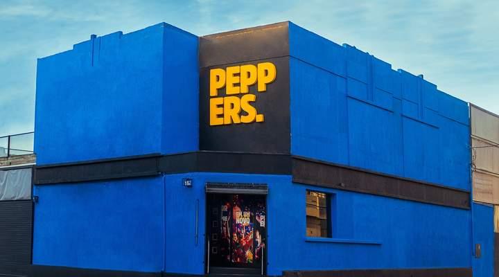 Peppers reabre em famosa esquina boêmia do São Francisco