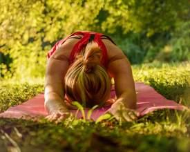 Inspira e não pira: onde praticar yoga em Curitiba pagando até 30% menos