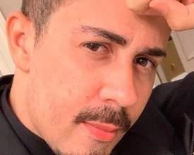 Carlinhos Maia cancela show em Curitiba