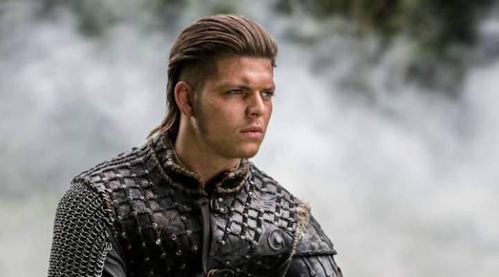 """Você pode encontrar e tirar foto com """"Ivar"""", da série Vikings, em Curitiba"""