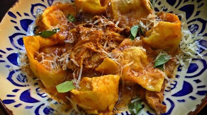 Pescara é a novidade gastronômica do Clube! Conheça os destaques do cardápio