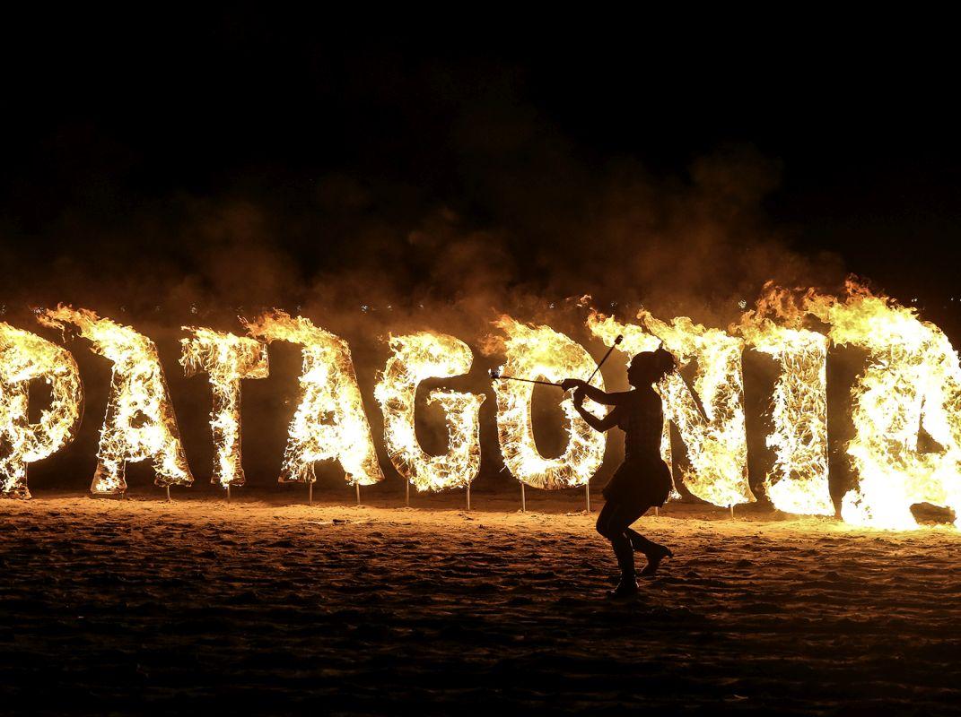 Circuito Patagônia é um dos destaques entre a programação do fim de semana. Foto: Divulgação