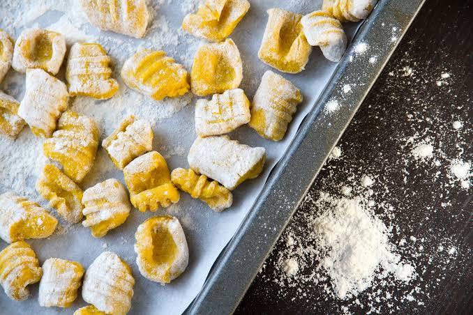 Confira um roteiro de lugares para comer gnocchi. Foto: Divulgação