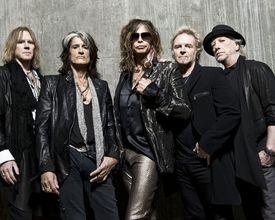 Quase dois meses após Aerosmith cancelar show, fãs ainda não receberam reembolso