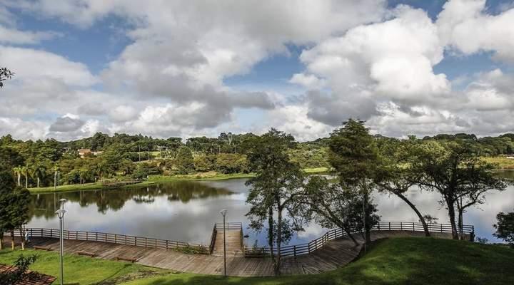 Os 5 pontos turísticos mais procurados em Curitiba
