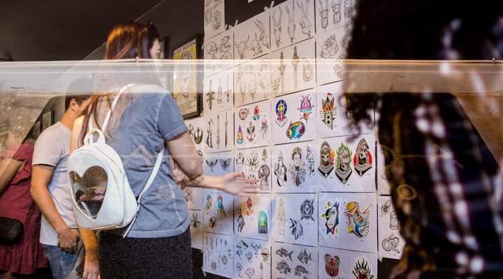 Estúdios de tatuagem em Curitiba que valem a visita (e não só pela tattoo!)