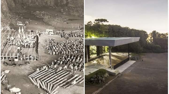 """Pedreira, Barigui, MON... como eram os principais pontos de Curitiba """"antes da fama"""""""