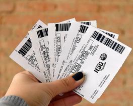 Cinema de Curitiba faz promoção: compre um ingresso e ganhe outro
