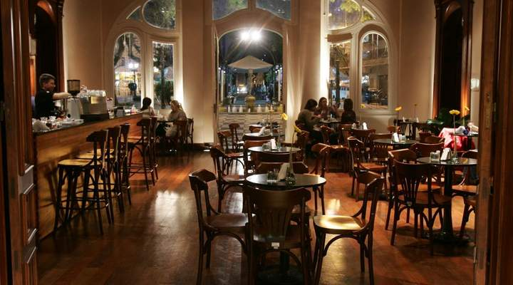 11 lugares charmosos para você ir no centro de Curitiba