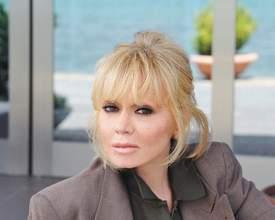 Rita Pavone diz que show em Curitiba não é para agradar os nostálgicos