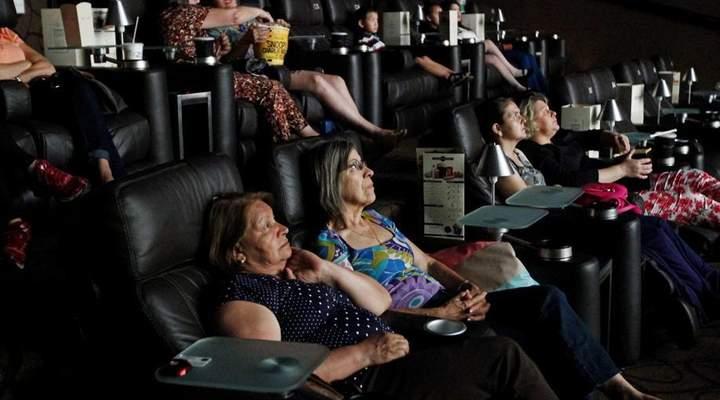 Copa no cinema: veja as salas com transmissões de jogos em Curitiba