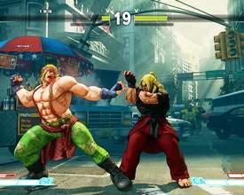 Festival de games tem campeonato de Street Fighter e Superstar Soccer