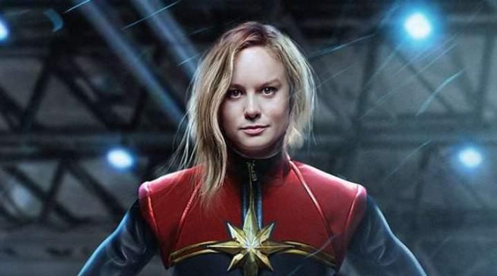 Resultado de imagem para Capitã Marvel: compositora da série Krypton assinará trilha sonora