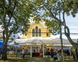 Festa julina árabe agita o fim de semana em Curitiba