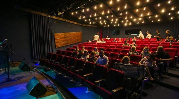Caixa Cultural de Curitiba abre seleção e deve ter show de Fafá de Belém até o final do ano