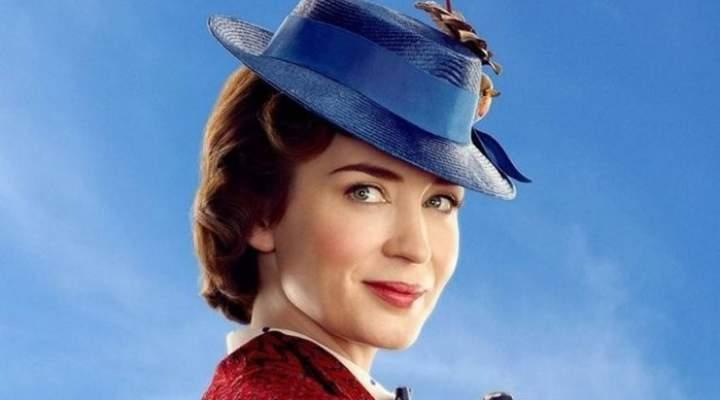 Mary Poppins e Malévola 2 têm data de estreia