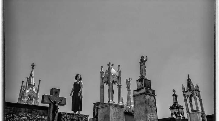 Feriado terá três visitas guiadas noturnas ao Cemitério Municipal - 4 mil pessoas já fizeram passeio