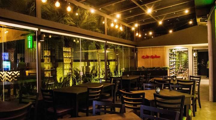Novo bar na Itupava abriu as portas nesta quinta-feira com quatro dias de festa