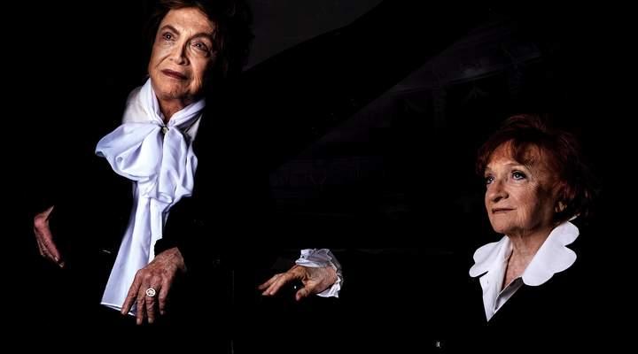 Nathalia Timberg vive Chopin em peça que chega a Curitiba para duas sessões neste sábado