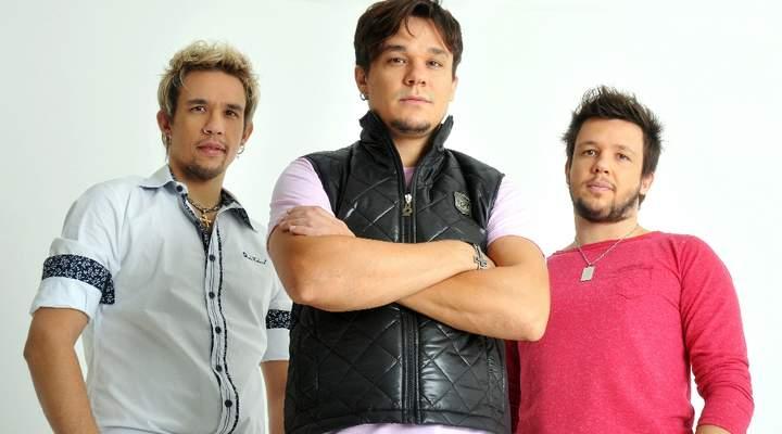 Bruno do KLB virou lutador de MMA; veja curiosidades sobre o trio que toca em Curitiba neste sábado