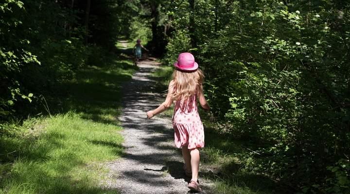 Lugares para fazer gincana com as crianças