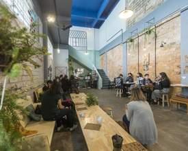 Cafeteria no Centro Histórico vira ponto de encontro para o jazz
