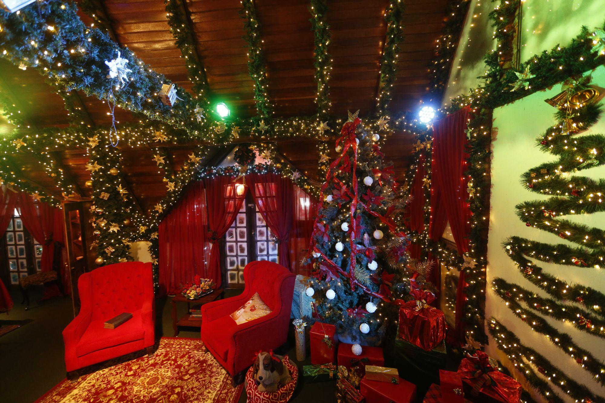 Decoration noel casa