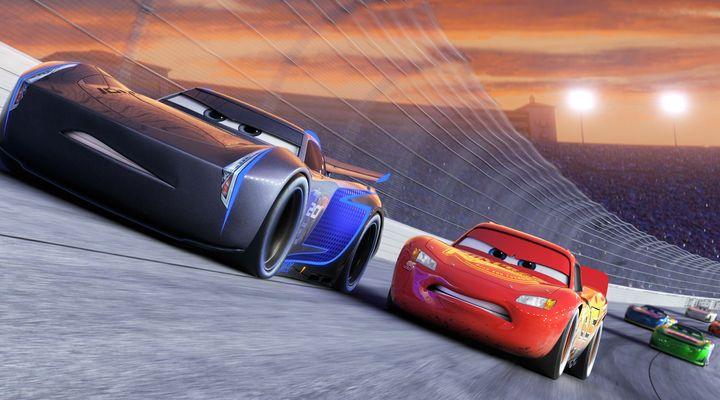 """Animação Carros 3 coloca """"millenials"""" e """"tiozões"""" em choque de gerações"""